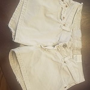 Lucky Brand Womens Shorts